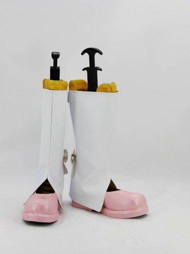 AKB0048 Kanata Shinonome Cosplay Boots