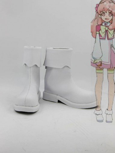 AKB0048 Orine Aida Cosplay Boots