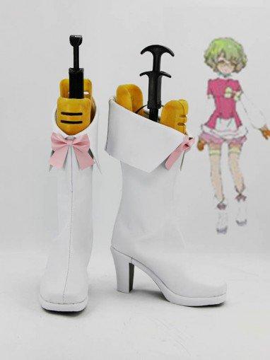 AKB0048 Suzuko Kanzaki Cosplay Boots