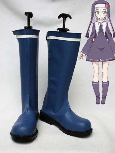 Boku wa Tomodachi ga Sukunai Maria Takayama Cosplay Boots