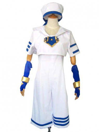 ARIA The Animation Cosplay Alicia Florence Cosplay Costume