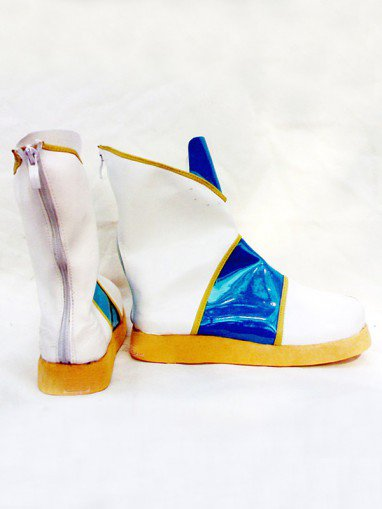 Aria Cosplay Alicia Florence Cosplay Boots