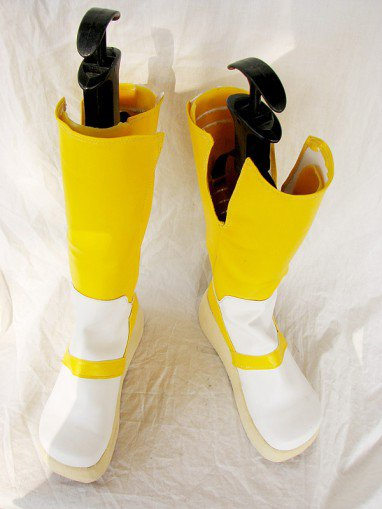 Aria Cosplay Athena Glory Cosplay Boots