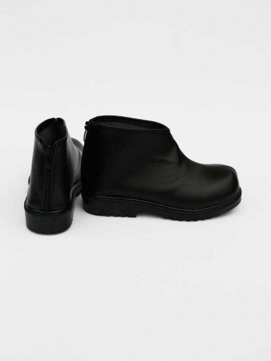 Silver Soul Cosplay Okita Sougo Cosplay Show Boots