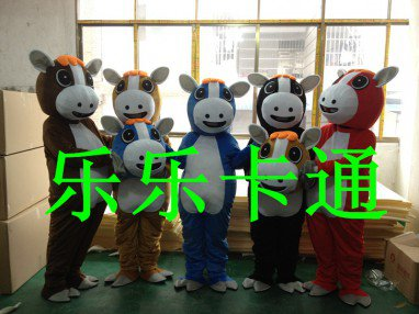 Cartoon Costumes Cartoon Doll Cartoon Props Walking Cartoon Doll Cartoon Clothing Cartoon Dolls Performances Mascot Costume