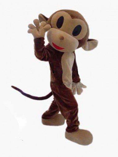 Cartoon Costumes Cartoon Doll Clothing Cartoon Costumes Cartoon Show Jumping Monkey Costume Mascot Costume