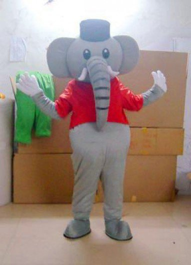 Doll Clothing Walking Cartoon Dolls Walking Cartoon Doll Clothing Cartoon Costumes Cartoon Dolls Elephant Mascot Costume