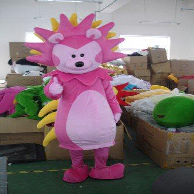 Plump Cartoon Doll Clothing Cartoon Walking Doll Clothing Doll Clothing Cartoon Costumes Performing Props Mascot Costume