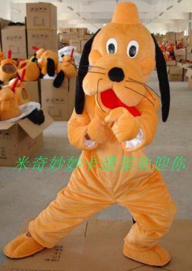 Manufacturers Dolls Walking Cartoon Doll Clothing Cartoon Costumes Cartoon Clothing Hey Dog Mascot Costume