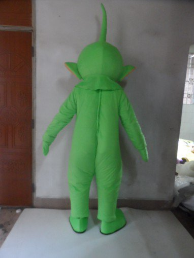 Cartoon Doll Clothing Teletubbies Cartoon Doll Clothing Cartoon Costumes Theatrical Performances Mascot Costume