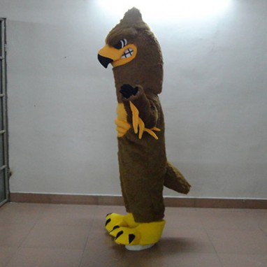 Cartoon Doll Cartoon Bird Flight Geese Dress Cos Diao Lucky Bird Cartoon Clothing Mascot Costume