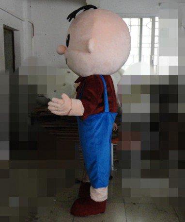 Domestic Cartoon Film Props Props Cartoon Clothing Cartoon Doll Events Mascot Costume