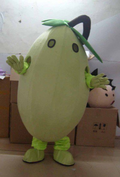 Fruit Cartoon Costumes Cartoon Doll Clothes Doll Clothing Mascot Costume