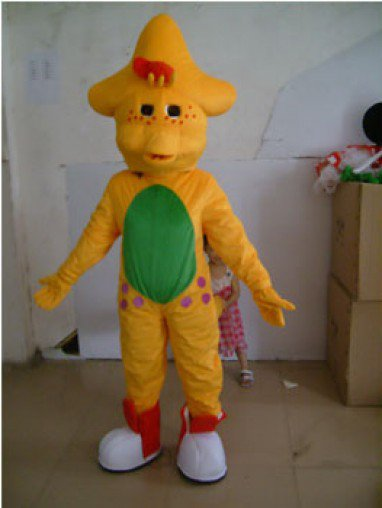 Cartoon Doll Clothing Manufacturers Clothing Apparel Advertising Stage Performance Props Long Mascot Costume