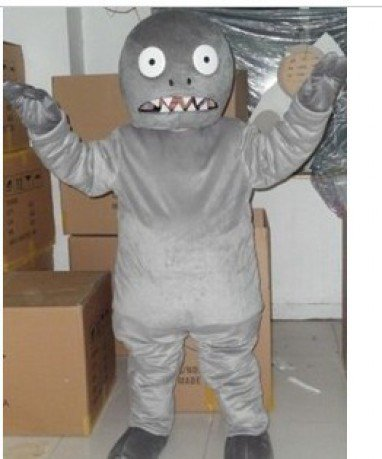 Zombies Doll Clothing Cartoon Costumes Stage Costumes Advertising Mascot Costume