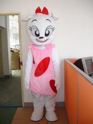 Cartoon Doll Clothing Wildcats Bobcats Family Cat Small Cat Dolls Walking Clothing Performance Clothing Mascot Costume
