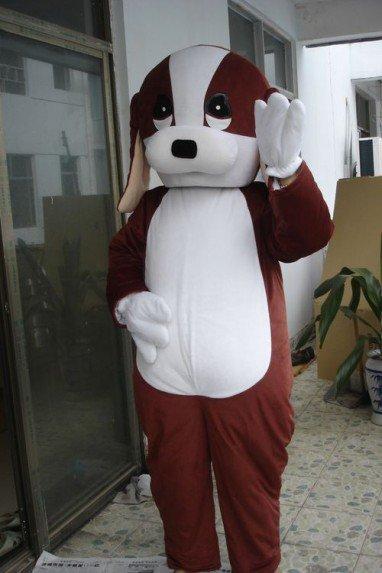 Cartoon Doll Clothing Puppy Dog Cartoon Walking Doll Clothing Doll Clothing Doll Headgear Mascot Costume