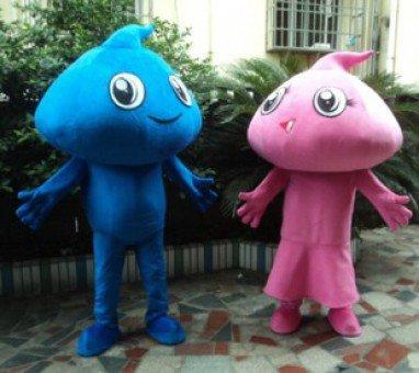 Drops Men Cartoon Clothing Cartoon Doll Clothing Cartoon Walking Doll Clothing Doll Props Mascot Costume
