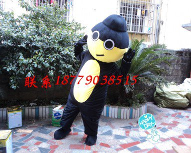 Jingle Cats Wore Funny Caps Cute Doll Cloth Doll Bear Doll Clothing Props Mascot Costume