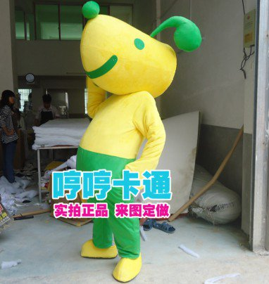 Foaming Version of The Game Mascot Dolls People Wearing Cartoon Doll Grade Mary Mario Doll Clothes Mascot Costume