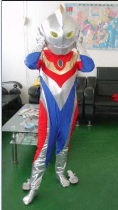Altman Adult Cartoon Clothing Walking Cartoon Animation Props Clothing Altman Mascot Costume