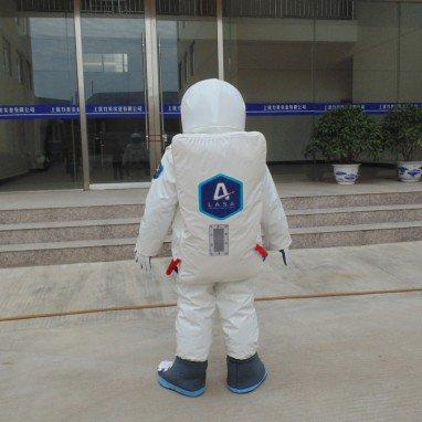 Spacesuit Astronaut Spacesuit Space Suit Suit Adult Aerospace Performances Doll Props Mascot Costume