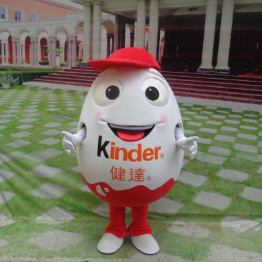 Cartoon Doll Clothing Cartoon Walking Doll Clothing Companies Show Advertising Mascot Mascot Costume