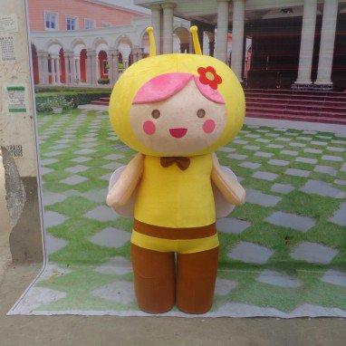 Cartoon Doll Doll Clothing Cartoon Walking Doll Clothing Cartoon Dolls Clothing Mascot Costume