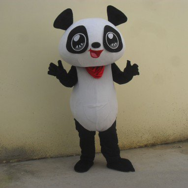 Cute Baby Bear Cartoon Doll Clothing Doll Clothing Cartoon Walking Doll Cartoon Props Panda Dolls Mascot Costume