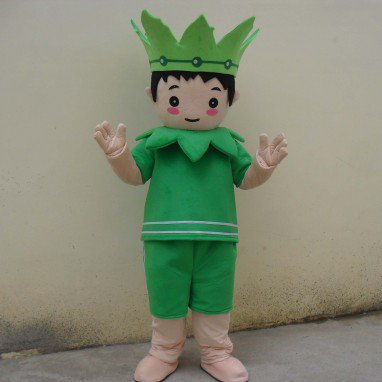 Cartoon Doll Clothing Cartoon Walking Doll Clothing Cartoon Show Clothing Doll Clothes Plant Series Mascot Costume