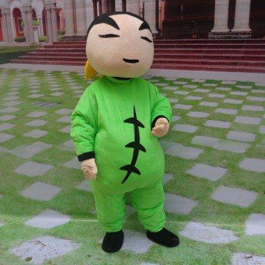Cartoon Doll Clothing Cartoon Walking Doll Clothing Props Cartoon Character Doll Clothes Doll Clothes Mascot Costume