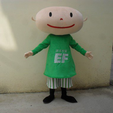 Lucky Cartoon Doll Clothing Cartoon Walking Doll Clothing Cartoon Show Clothing Advertising Mascot Costume