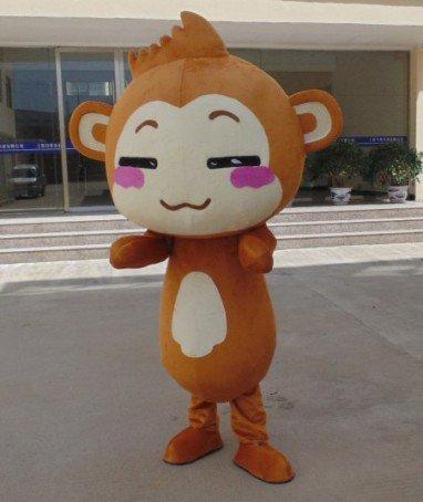 Cartoon Doll Clothing Cartoon Walking Doll Clothing Cartoon Dolls Dolls Props Can Stand Youxihou Mascot Costume