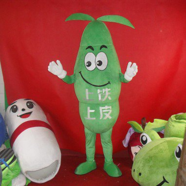 Cartoon Doll Clothing Cartoon Walking Doll Clothing Companies Advertising Mascot Plant Series Mascot Costume
