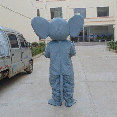 Elephant Cartoon Doll Clothing Doll Clothing Walking Cartoon Dolls Walking Cartoon Mascot Mascot Costume