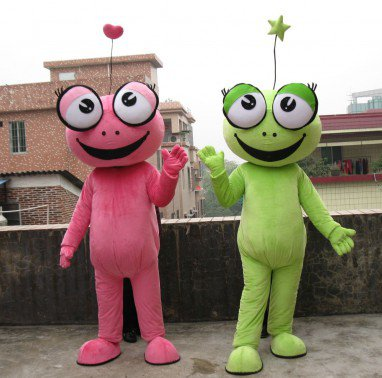 Manufacturers Cartoon Doll Clothing Doll Clothing Cartoon Ant Mascot Costume
