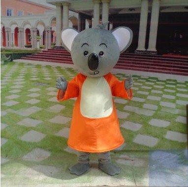 Koala Cartoon Doll Clothing Cartoon Walking Doll Clothing Doll Clothing Doll Clothing Cartoon Show Props Mascot Costume