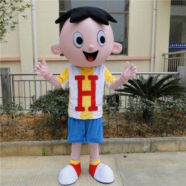 Wang Zi Cai Cartoon Dolls Dolls Dolls Walking Cartoon Doll Clothing Cartoon Costumes For Adults Mascot Costume