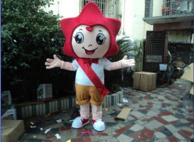 Sunflowers Cartoon Dolls Walking Cartoon Doll Clothing For Men and Women Performing Service Professional Corporate Mascot Mascot Costume
