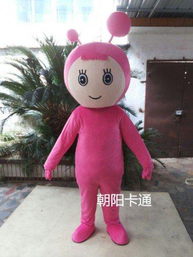 Teletubbies Cartoon Doll Clothing Cartoon Clothing Walking Cartoon Doll Costumes Doll Clothes Mascot Costume