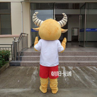 Cow Cartoon Dolls Clothing Walking Cartoon Doll Clothing Cartoon Costumes Props Cartoon Character Clothes Doll Dress Mascot Costume