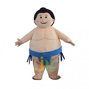 Big Doll Cartoon Clothing Cartoon Walking Doll Campbell Hedging Big Campbell Mascot Costume