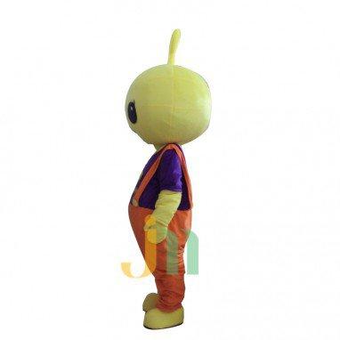 Bubble Cartoon Doll Cartoon Walking Doll Clothing Hedging Cute Bubble Mascot Costume
