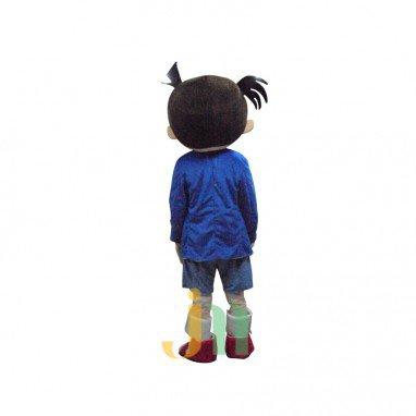 Detective Conan Cartoon Doll Cartoon Walking Doll Clothing Hedging Conan Mascot Costume