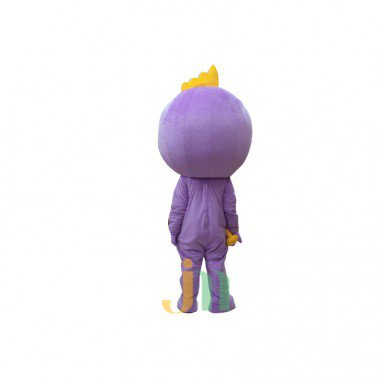 Tei Cartoon Doll Cartoon Walking Doll Clothing Cartoon Dolls Hedging Tei Mascot Costume