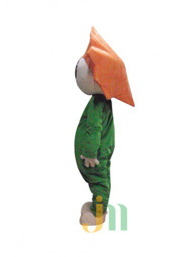 Cartoon Mascot Costume Dolls Walking Hedging Oil Even Clothing Decoration Doll Animation Activities