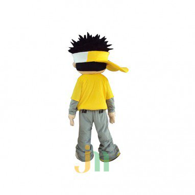 Lol Cartoon Doll Cartoon Walking Doll Clothing Sets Head Lol Mascot Costume