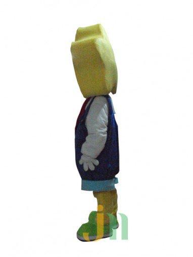 Cartoon Doll Clothing Walking Hedging Mascot Costume Decoration Cartoon Stars Baby Even Activities