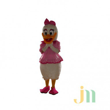Daisy Doll Cartoon Clothing Cartoon Walking Doll Hedging Daisy Mascot Costume