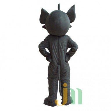 Doll Clothing Cartoon Cat Cartoon Cat Walking Doll Hedging Mascot Costume